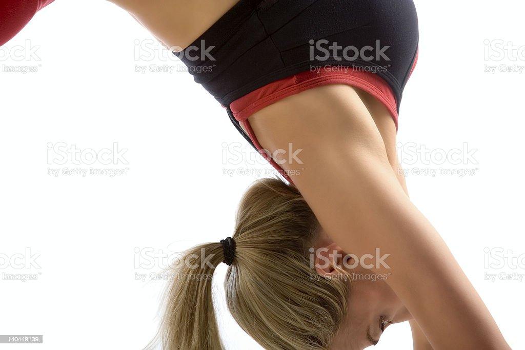 Flexible stock photo