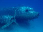 Flight submerged