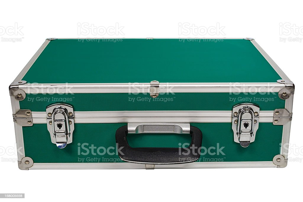 flightcase stock photo