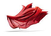 Floating fabric