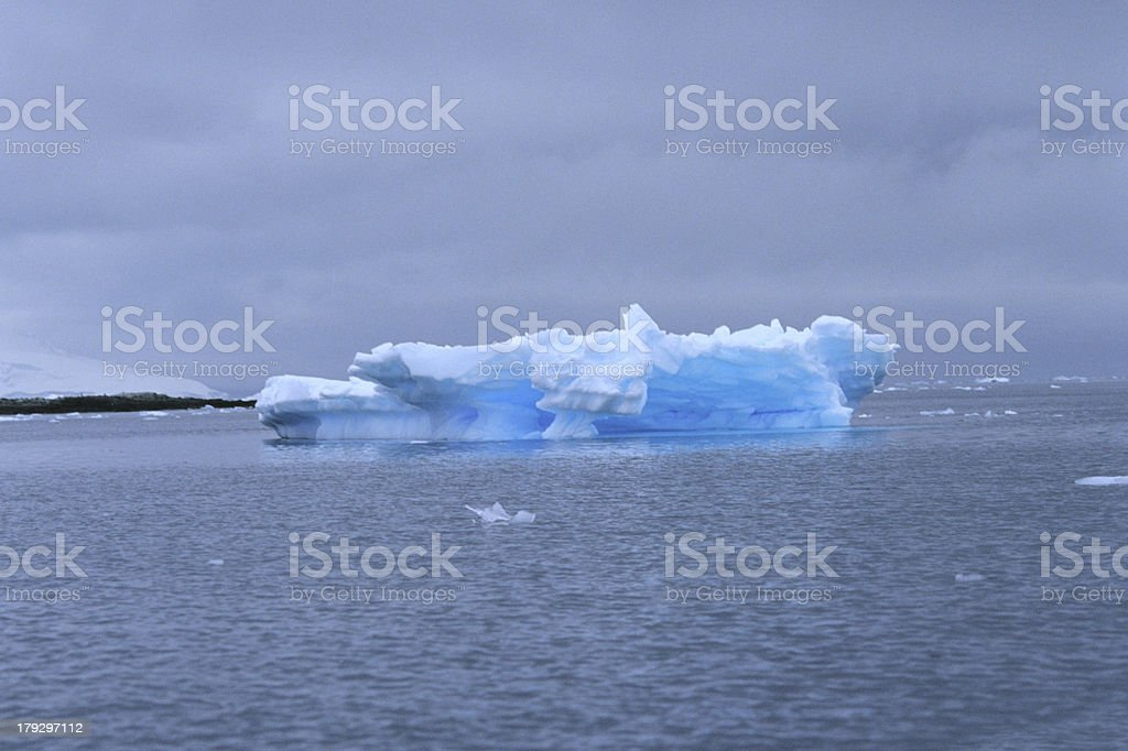 Floating stock photo