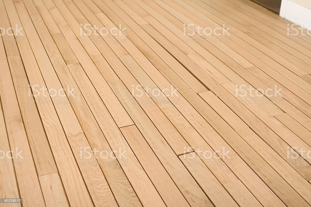 Floor Angle Laid stock photo
