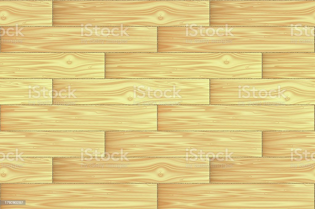 Floor covering (Seamless texture) royalty-free stock photo