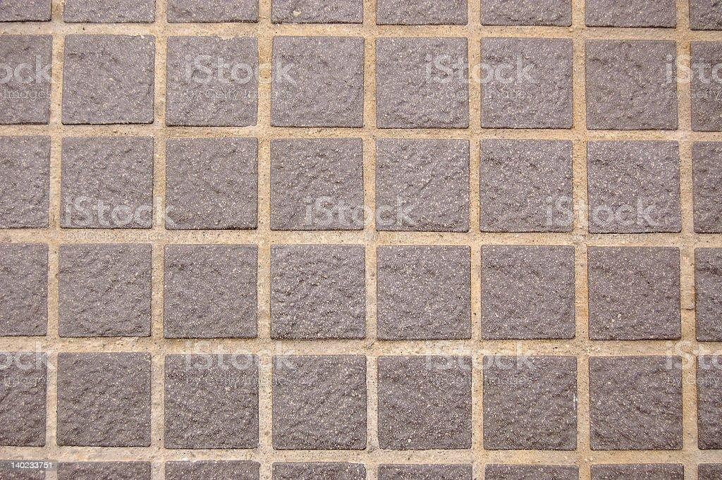 Floor tiles royalty-free stock photo