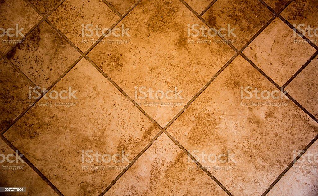 floor tiles stock photo