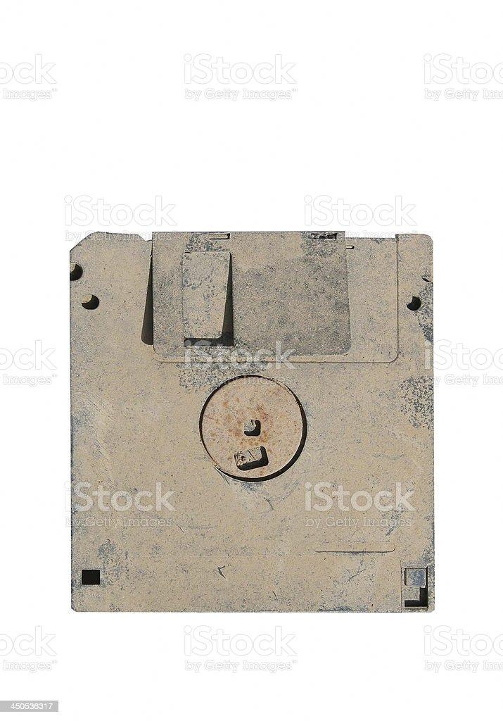 floppy disk royalty-free stock photo