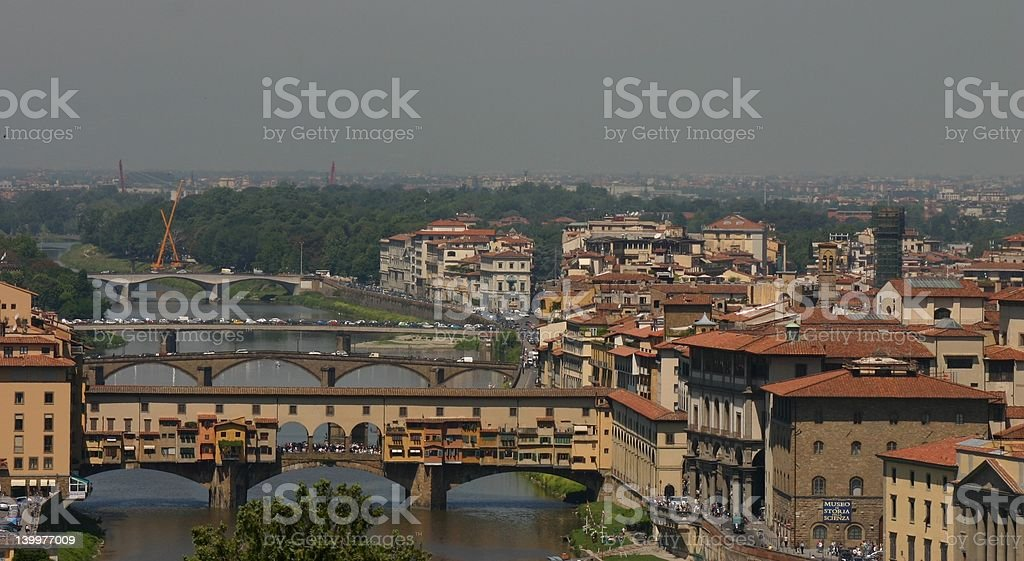 Florence, Italy royalty-free stock photo