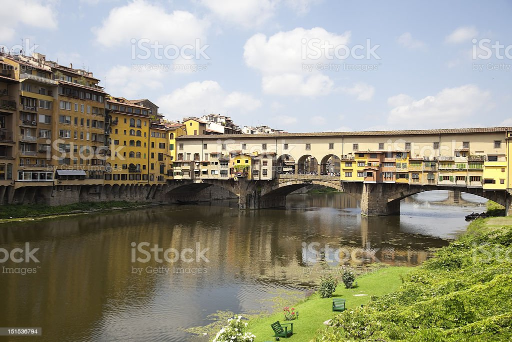 Florence Italy. royalty-free stock photo