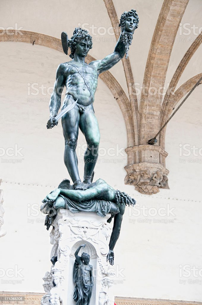 Florence - Italy royalty-free stock photo