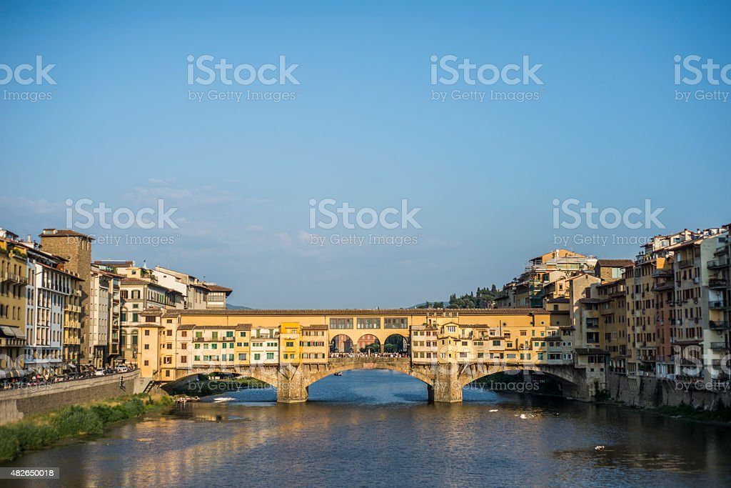 Florence, Italy stock photo