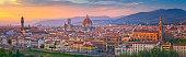 Florence Panorama.