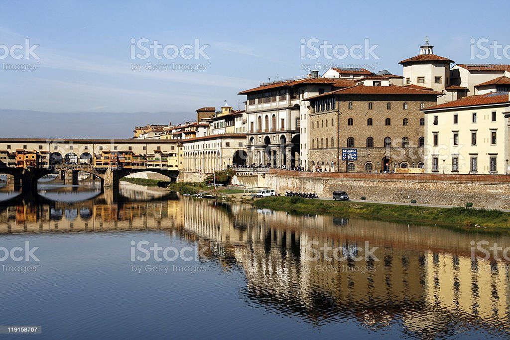 Florence royalty-free stock photo
