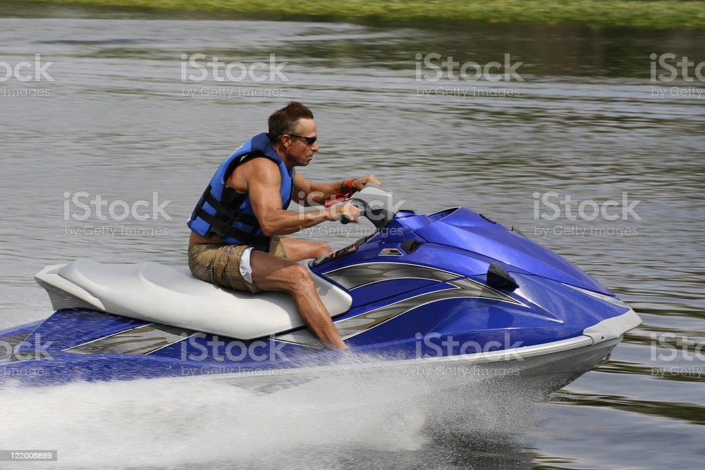 Florida Fun royalty-free stock photo