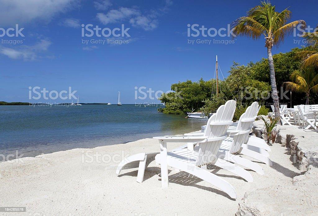 Florida Keys stock photo