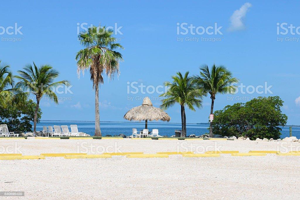 Florida Living stock photo