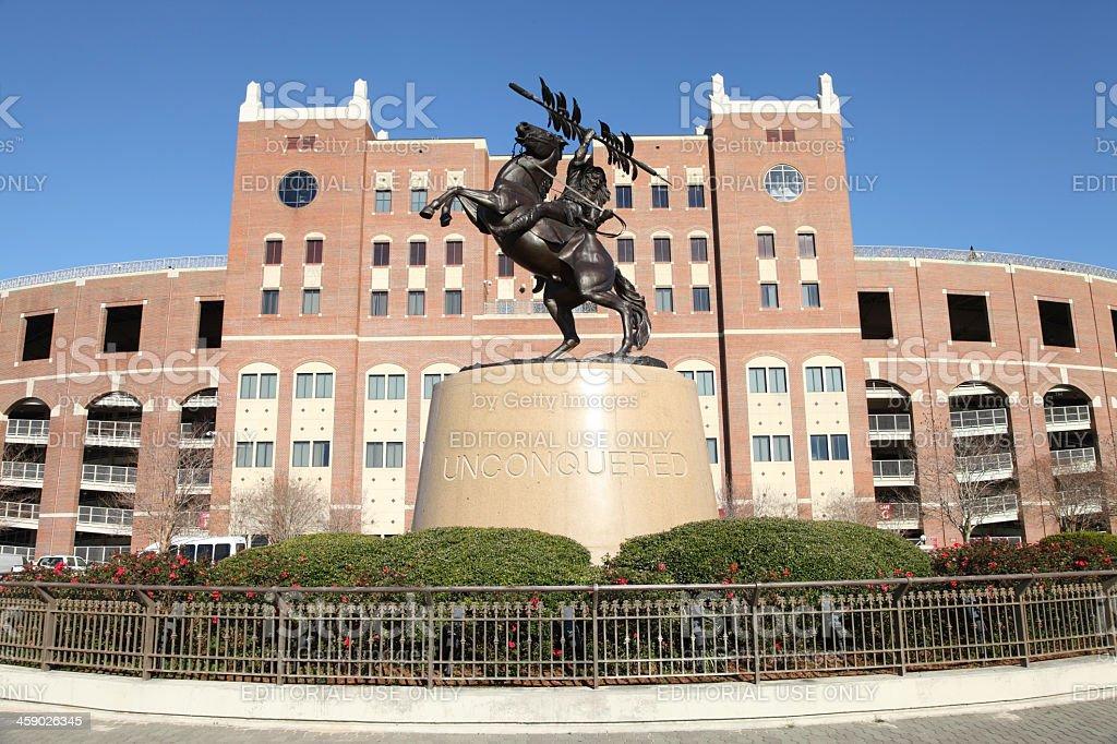 Florida State University stock photo