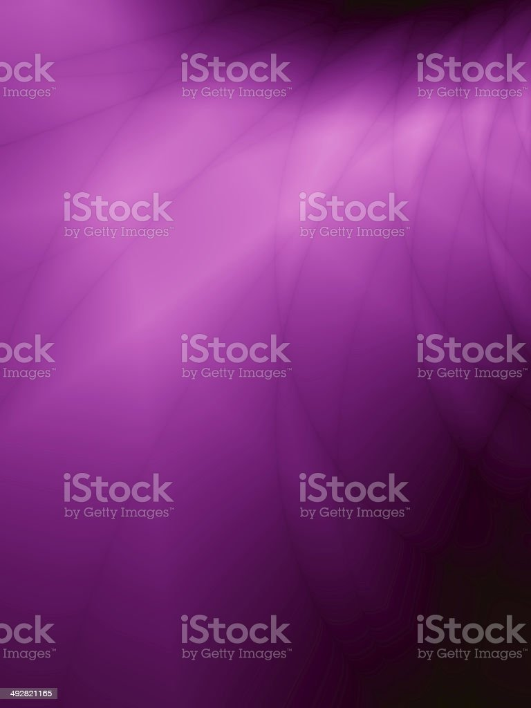Flow purple image abstract background stock photo