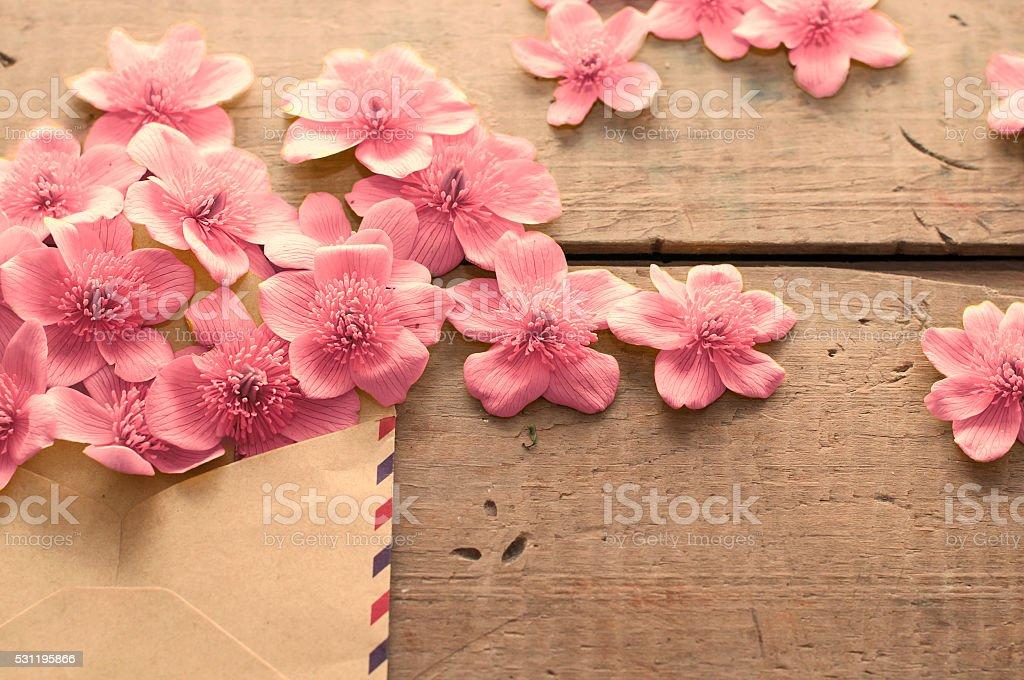 flower splash stock photo
