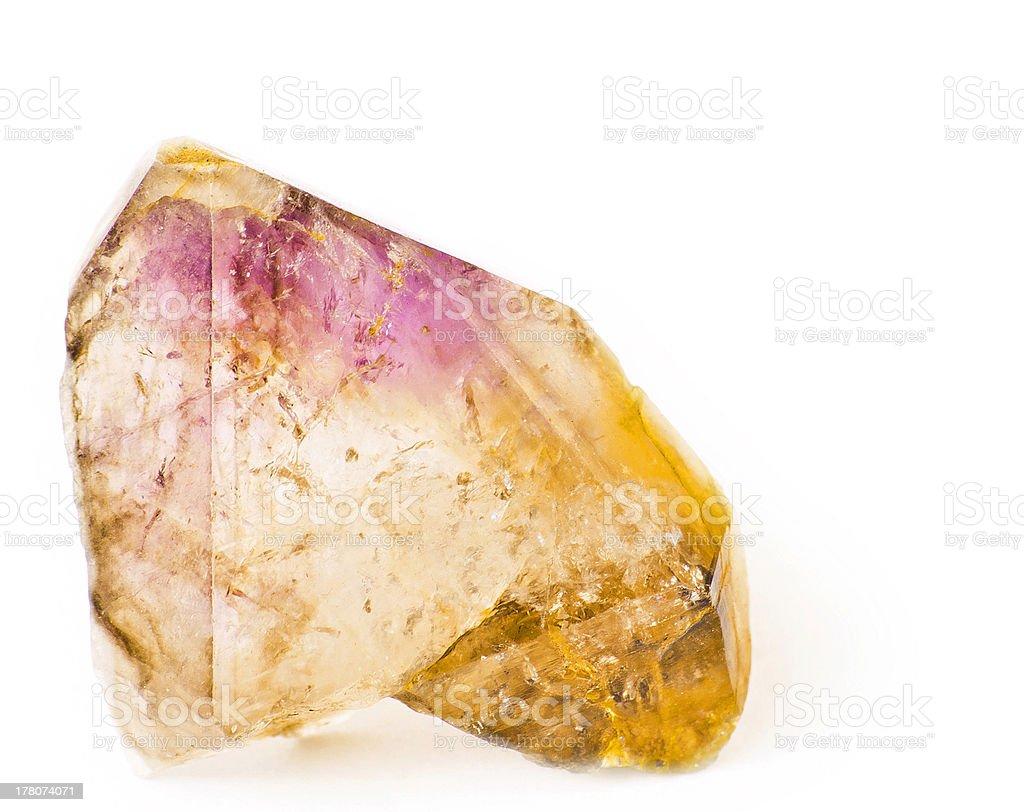 fluorit royalty-free stock photo