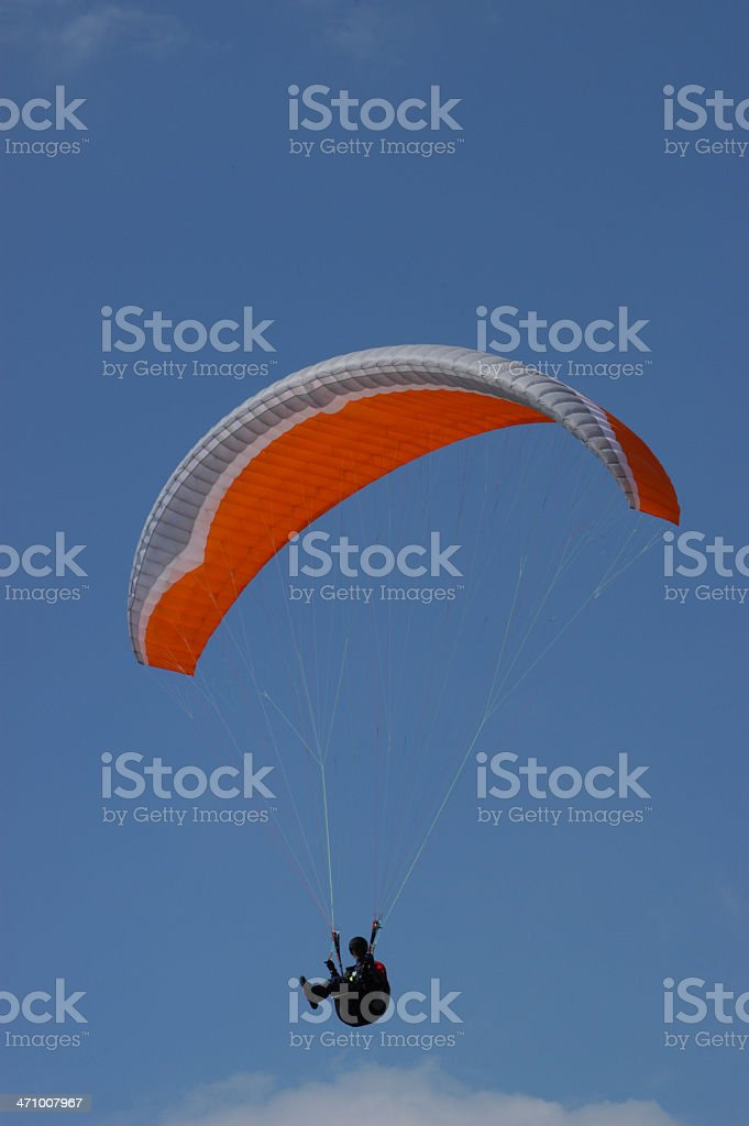 Fly boy royalty-free stock photo