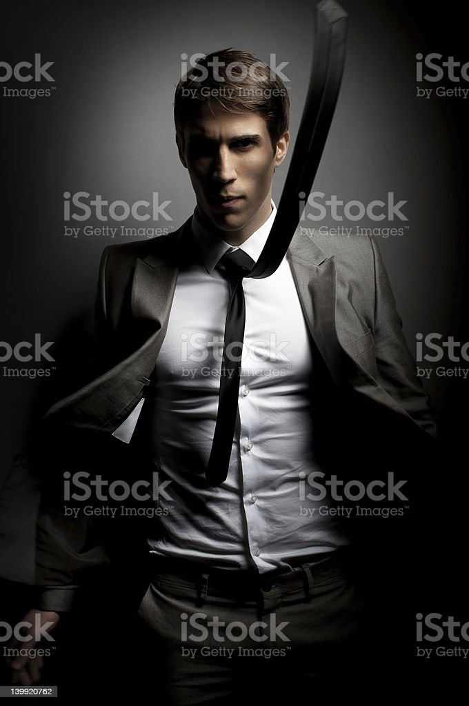 flying suit royalty-free stock photo