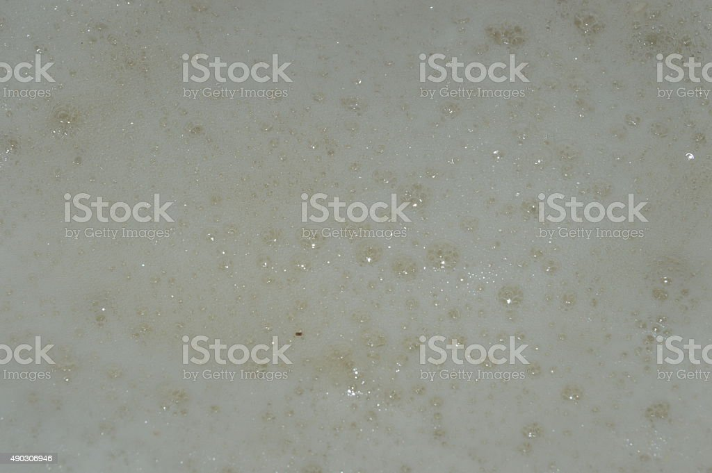 foam royalty-free stock photo