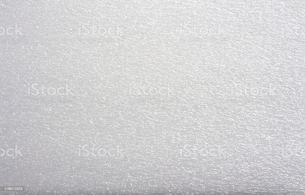 foam plastic texture stock photo