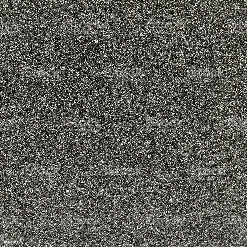 Foam rubber texture stock photo