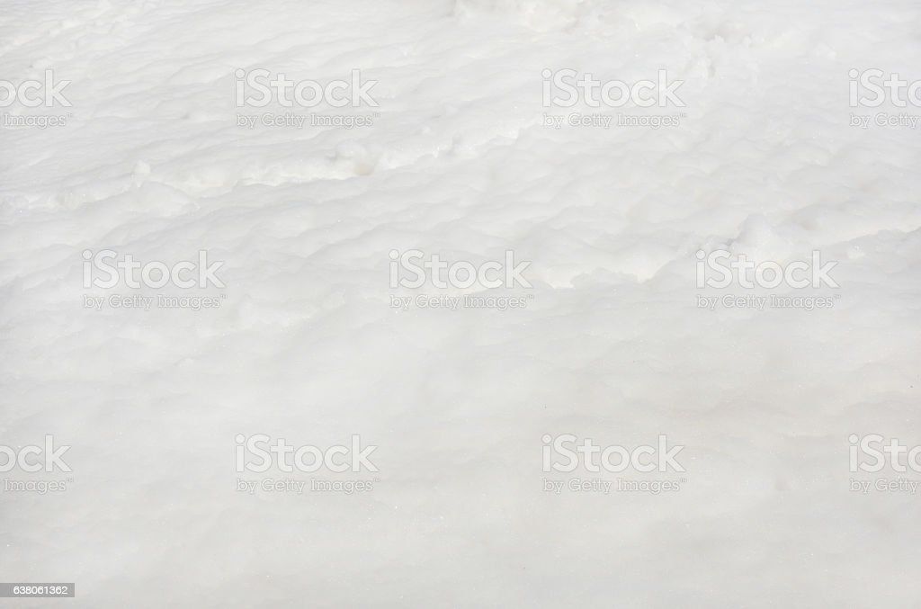 Foam texture with bubbles close-up. background. stock photo