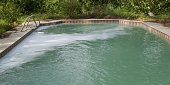 Foaming Pool