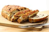Focaccia Bread, Non-Traditional Shape