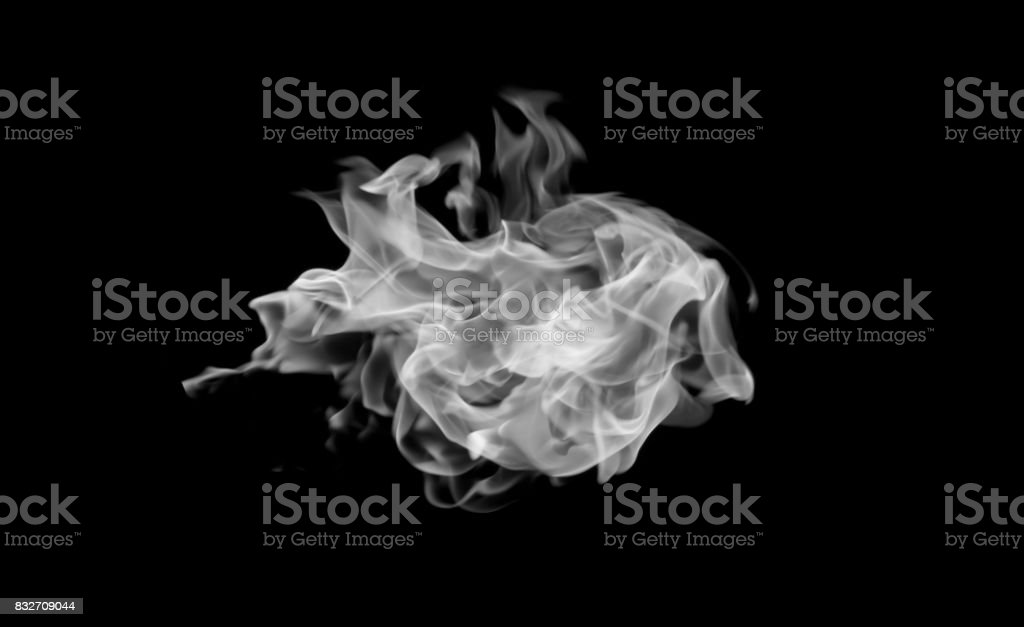 Fog or smoke isolated transparent special stock photo