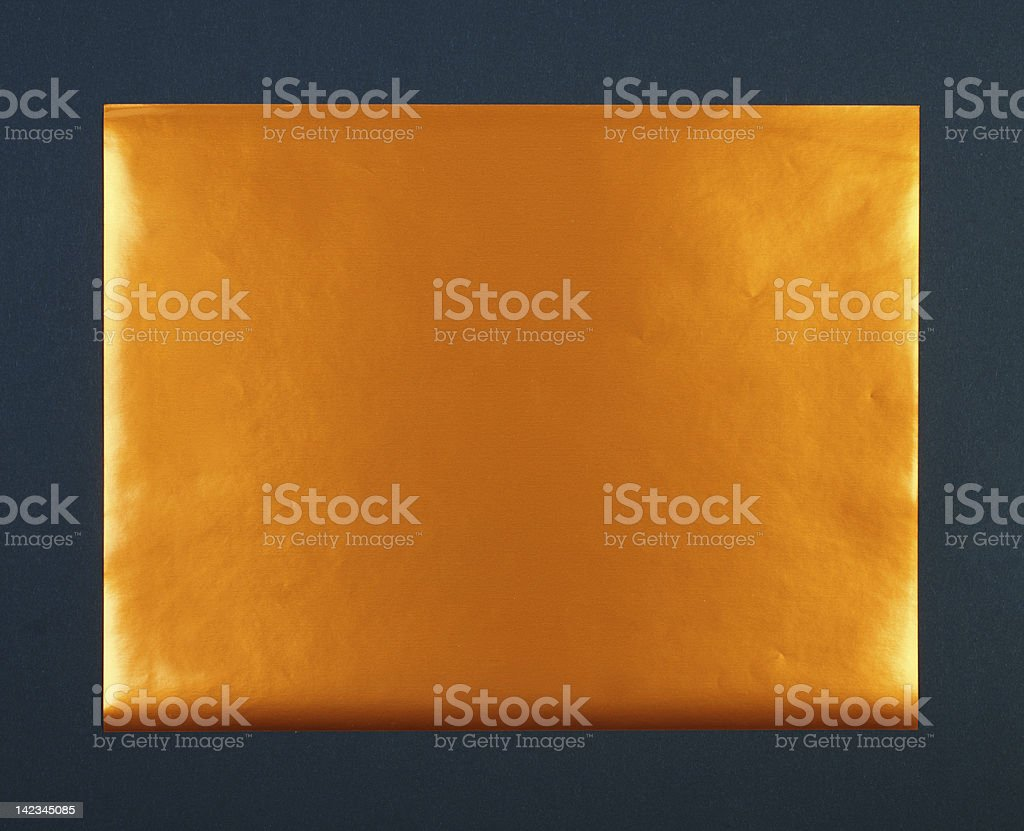foil texture royalty-free stock photo