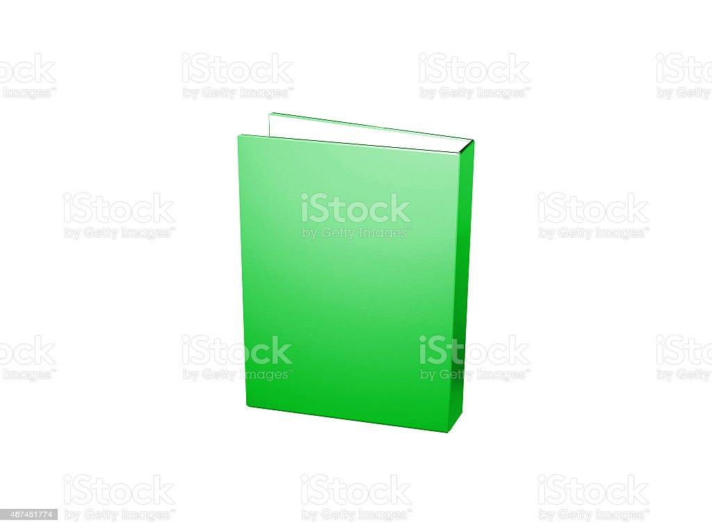 Folder icon stock photo