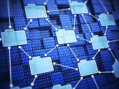 Folders network