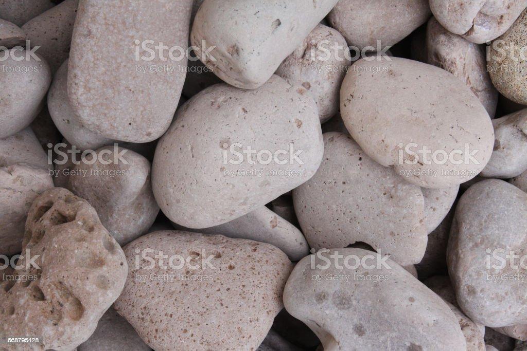 Fondo de rocas stock photo