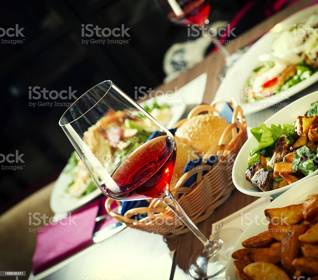 Food and Drink stock photo