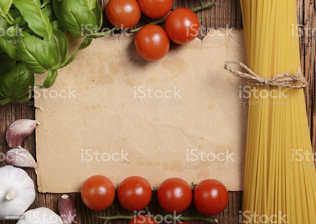 food background stock photo