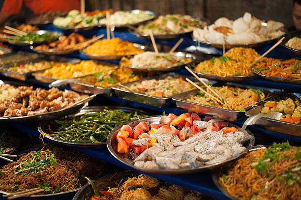 Buffet Pictures Images And Stock Photos