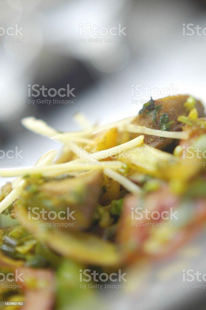 Food Closeup 2 stock photo