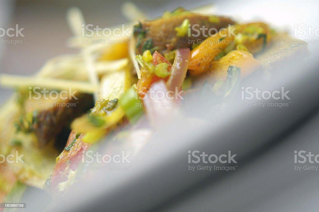 Food Closeup stock photo