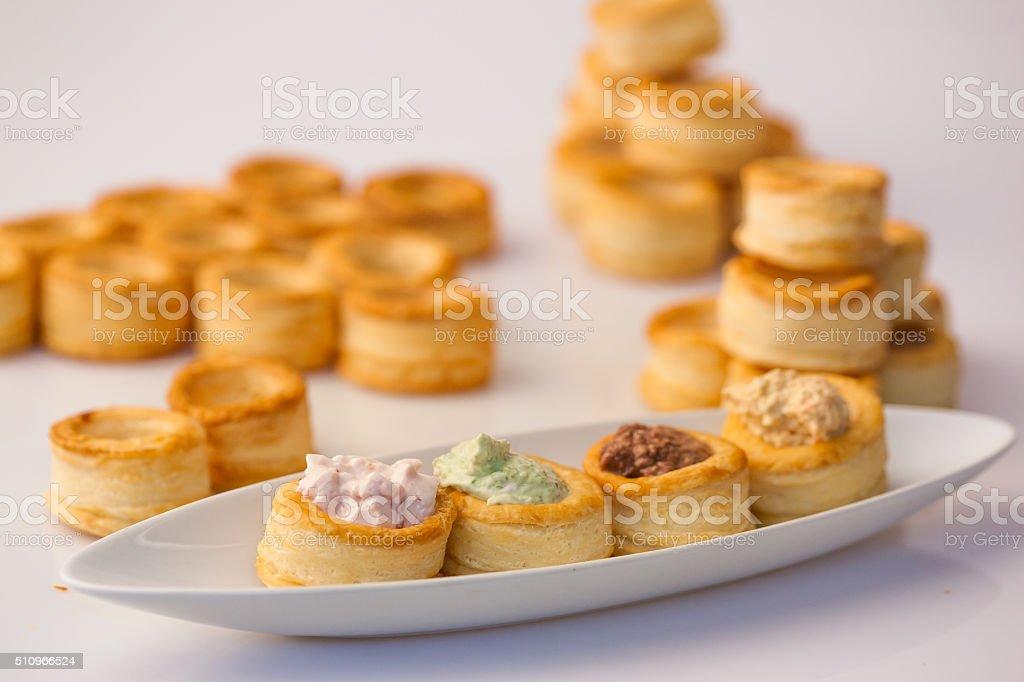 Food cousine stock photo