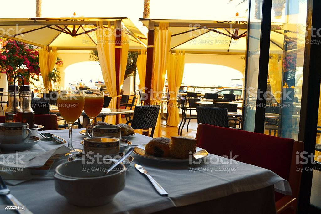 Food & drink. Abitudini alimentari stock photo