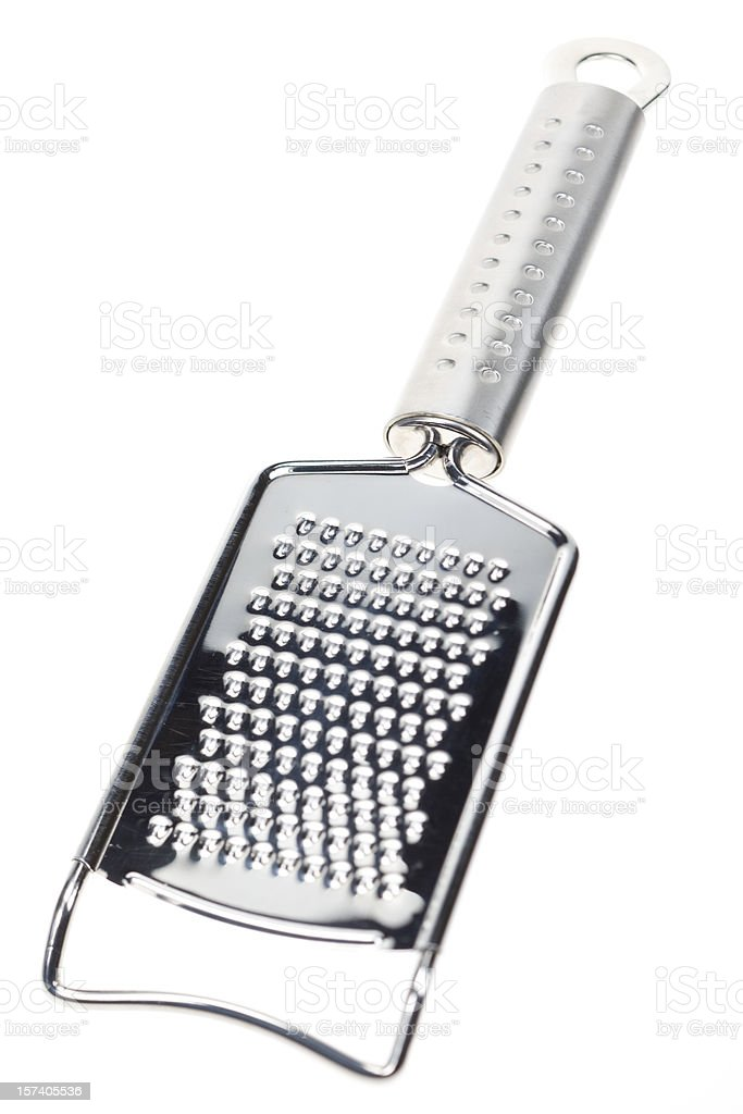 Food Grater stock photo