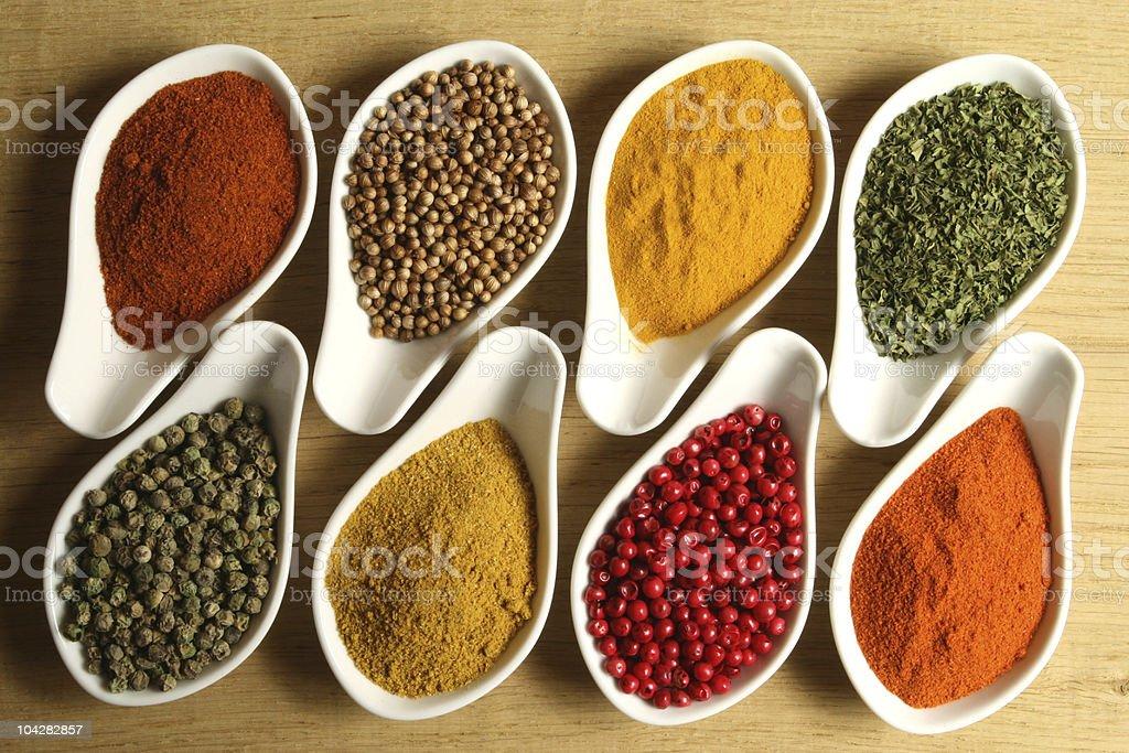 Food ingradients royalty-free stock photo