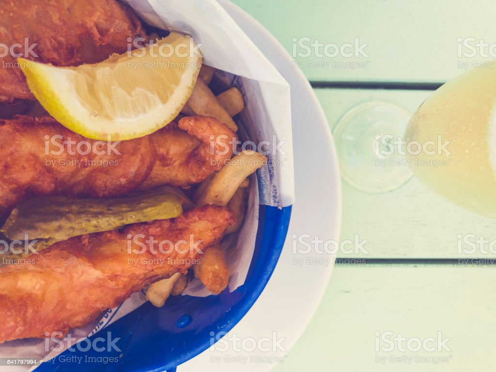 Food is in a stock photo