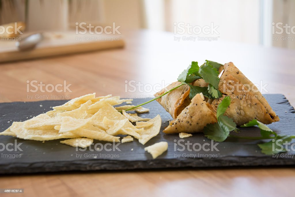 Food Photography stock photo
