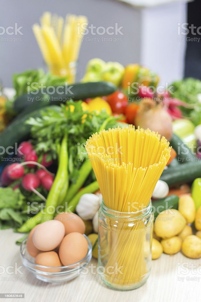 Food royalty-free stock photo