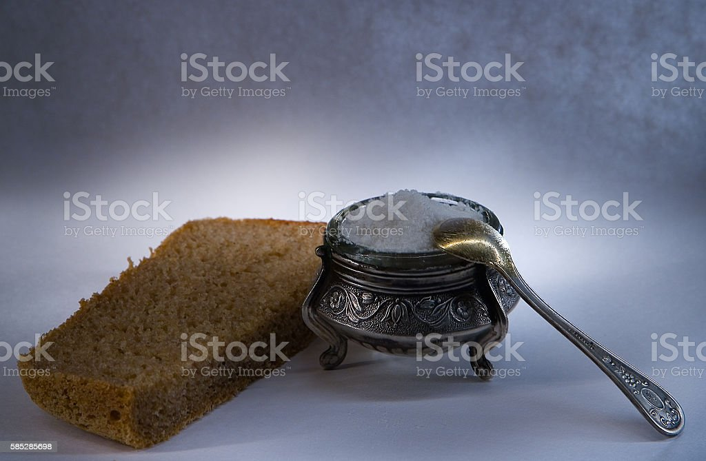 Food. stock photo