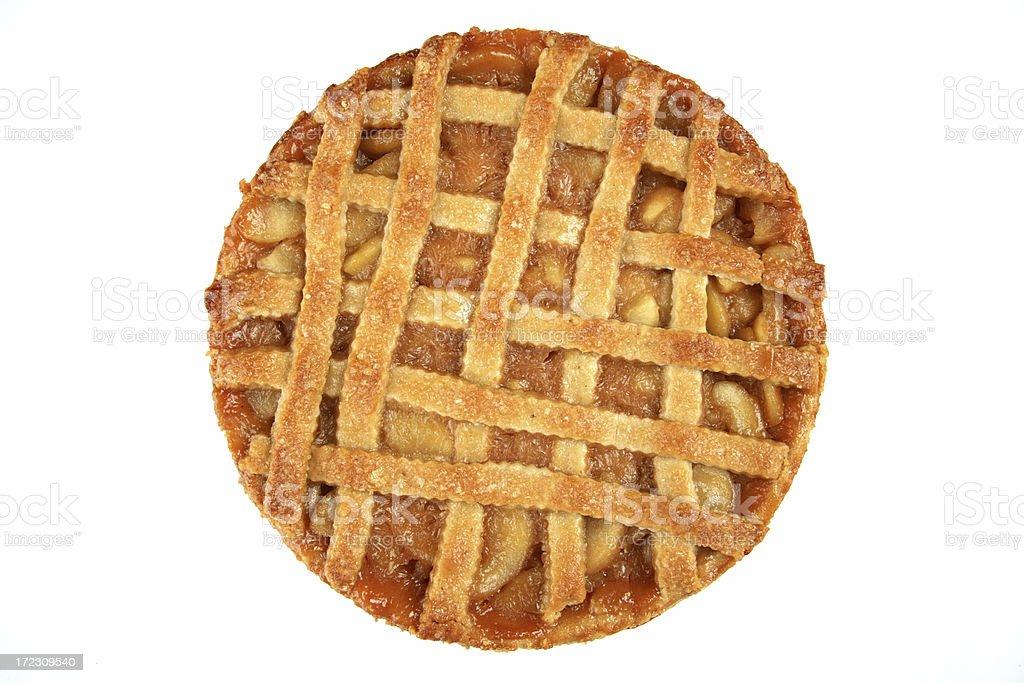 Food Pie royalty-free stock photo